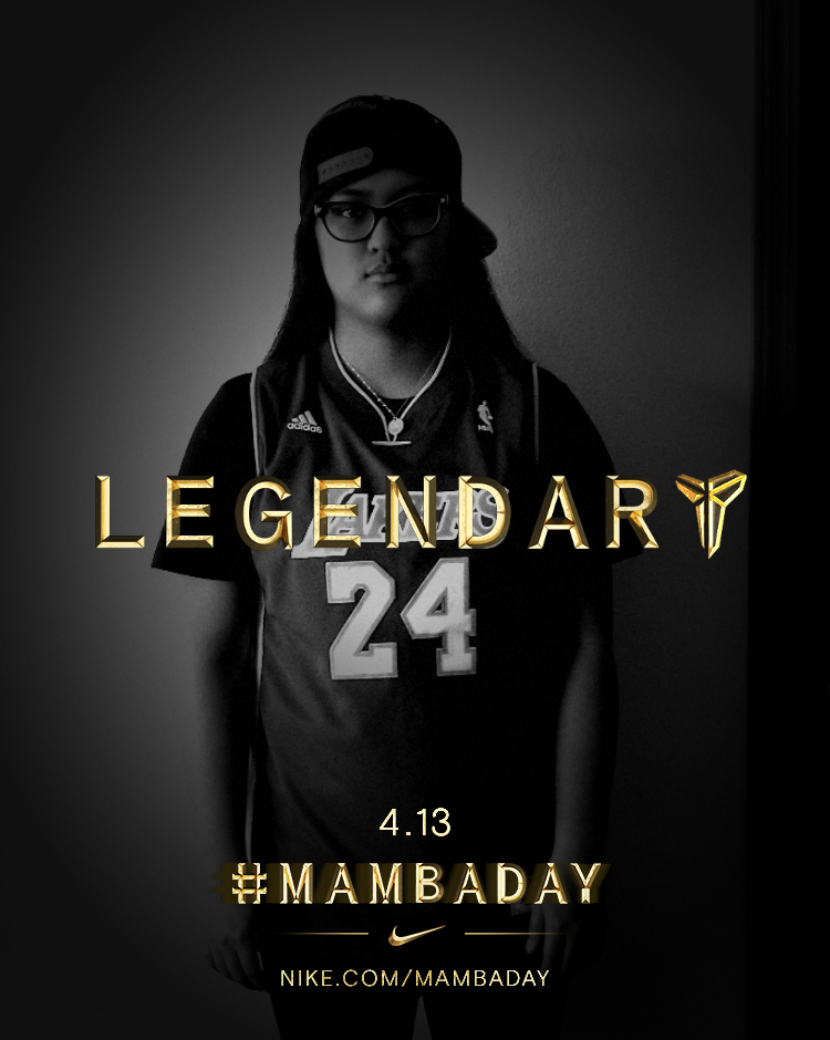 Legendary: Honoring Kobe Bryant and His Dedication