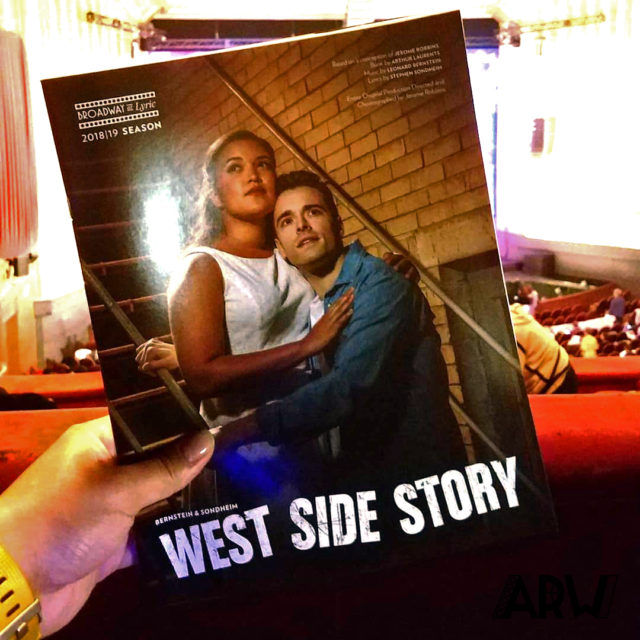 My Day as a 'West Side Story' Insider for Lyric Opera