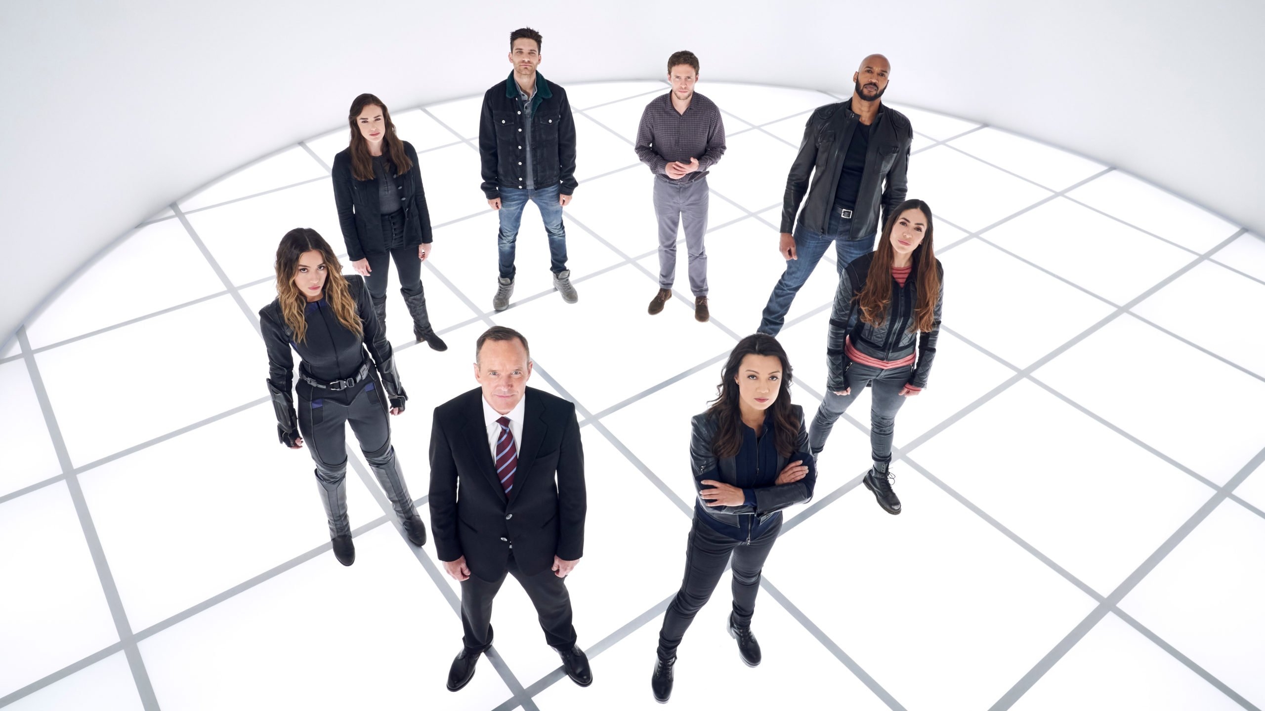 Twelve Things: Thoughts on the Final Season of 'Agents of S.H.I.E.L.D.'
